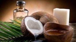 Рафинированное кокосовое масло. Как его использовать для лица?