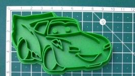 ′Машинка′ Форма для печива та пряників