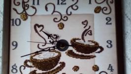 годинник ′Запашна кава′