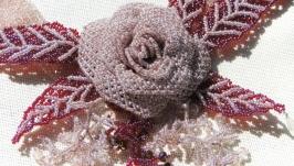 Ожерелье для женщин ′Розовое настроение′