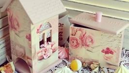 Набор для чайной церемонии ′сладкие грёзы′