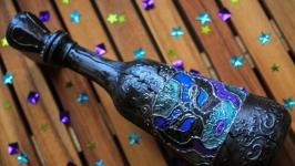 Декоративная бутылочка ′Шемаханская царица′