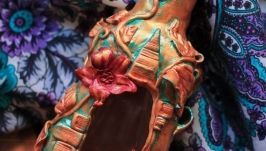 Декоративная бутылочка ′Майя′