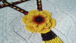 Сонячна квітка