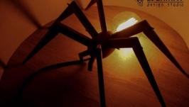 Светильник-паук