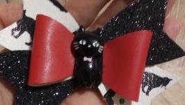 Резинки ′Black cat′ (котики :))