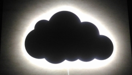 Ночник-светильник облако