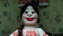 куклы Марфушечки