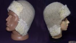 Упоение - шляпа унисекс - авторский войлок