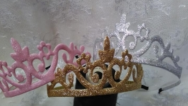 Корона обруч