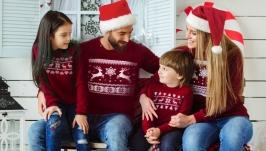 Сімейна колекція ′Різдвяна′