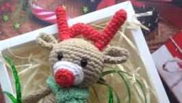 Різдвяний оленя