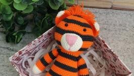Тигр Полосатик