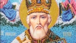 Св. Микола Чудотворець (Св. Николай Чудотворец)