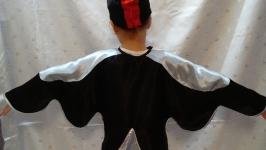 Карнавальный костюм птицы