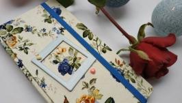 Блокнот ′Розы с моего сада′