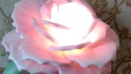 Ночник-светильник ′Роза′