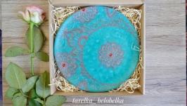 Декоративная тарелка ′Восток′