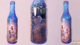Бутылочка ′Нежность′