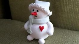 Сніговичок  ′Крихітка′