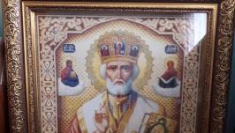 икона ′Николай Чудотворец′