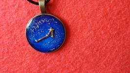 Кулон Созвездия по знакам зодиака