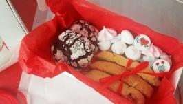 Набор сладостей