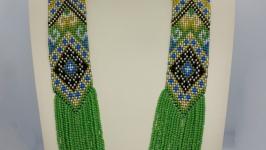 Зеленый гердан ′Фареры′