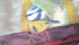 ′Маленькая птаха′