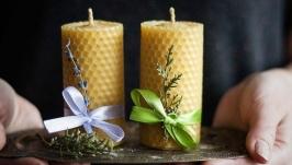 Свічки для примирення закоханих