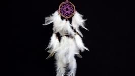 Маленький дух (фиолетовый)