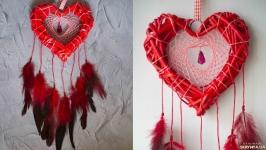 Ловец снов сердце