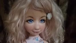 Кукла авторская Ульяна