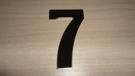 Цифры на липучке Цифра 7