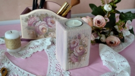 Підсвічник ′Квітковий′