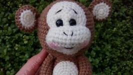 Мавпочка ЛіЛу
