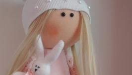 Куколка Розочка