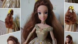 под заказ №155 Лялька кукла шкатулка подарок для украшений или купюрница