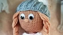 Кукла Стейша