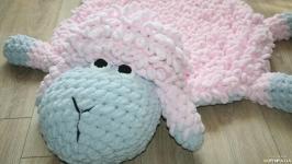 коврик игрушка Овечка