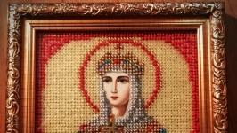 Ікона Святої Ольги