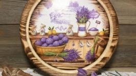 Сырная доска «Французская деревня»