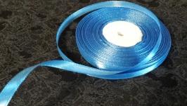 Атлас светло-синий