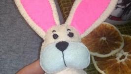 Заєць вухастик