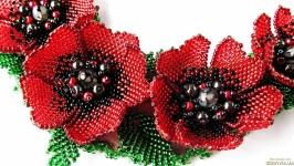′ Время цветения маков′