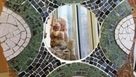 Дзеркало ′Малахіт′
