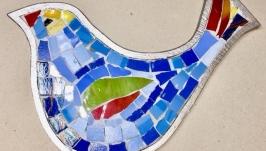 Мозаїка ′Пташка щастя′