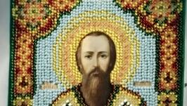 Ікона Святого Василя