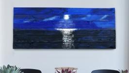 Лунная живопись ′Полнолуние′