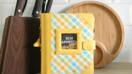 Кулінарний блокнот ′Bon Appetit′